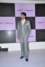 Abhishek Bachchan at YUPP TV promotions on 23rd Dec 2015 (37)_567ba4fd58242.JPG