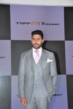 Abhishek Bachchan at YUPP TV promotions on 23rd Dec 2015 (38)_567ba4fe2273c.JPG