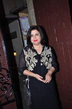 Farah Khan  at Anil kapoor
