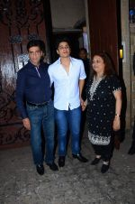 Indra Kumar at Anil kapoor_s bday bash on 23rd Dec 2015 (23)_567bcb9f75048.JPG