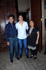 Indra Kumar at Anil kapoor_s bday bash on 23rd Dec 2015 (24)_567bcba04d62d.JPG