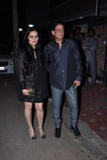 Padmini Kolhapure at Anil kapoor_s bday bash on 23rd Dec 2015 (13)_567bccf046610.JPG