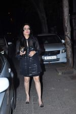 Padmini Kolhapure at Anil kapoor_s bday bash on 23rd Dec 2015 (14)_567bccf10fee9.JPG