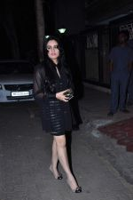 Padmini Kolhapure at Anil kapoor_s bday bash on 23rd Dec 2015 (16)_567bccf24c7d6.JPG