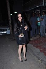 Padmini Kolhapure at Anil kapoor_s bday bash on 23rd Dec 2015 (17)_567bccf2e1a66.JPG