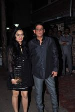 Padmini Kolhapure at Anil kapoor_s bday bash on 23rd Dec 2015 (21)_567bccf66a0c5.JPG