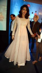 Priyanka Chopra at Unicef program on 23rd Dec 2015