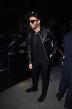 Ranveer Singh at Anil kapoor_s bday bash on 23rd Dec 2015 (124)_567bcd1896d19.JPG