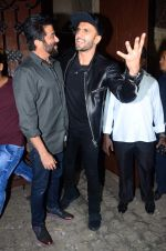 Ranveer Singh, Anil Kapoor at Anil kapoor_s bday bash on 23rd Dec 2015 (62)_567bcbd7a1d09.JPG