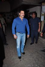 Salman Khan  at Anil kapoor