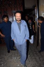 Shekhar Kapur at Anil kapoor_s bday bash on 23rd Dec 2015 (70)_567bcbe34451a.JPG