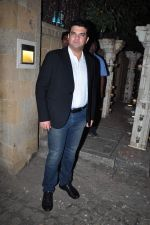 Siddharth Roy Kapoor at Anil kapoor