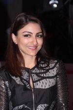 Soha Ali Khan judges fashion show on 23rd Dec 2015