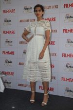 Sonam Kapoor launches Filmfare glamfare issue on 23rd Dec 2015 (1)_567ba5a24f5ec.JPG