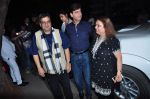 Subhash GHai, Indra Kumar at Anil kapoor_s bday bash on 23rd Dec 2015 (47)_567bcdb2737e6.JPG