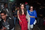 Kareena Kapoor, Babita Visit St. Marry Church For Christmas Eve on 25th Dec 2015