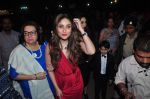 Kareena Kapoor, Karisma Kapoor, Babita Visit St. Marry Church For Christmas Eve on 25th Dec 2015