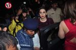 Karisma Kapoor Visit St. Marry Church For Christmas Eve on 25th Dec 2015