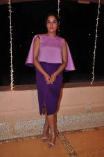 Richa Chadda at country club