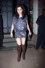 Maheep Kapoor at Khan family dinner in Nido on 25th Dec 2015 (9)_567e7a705e93e.JPG