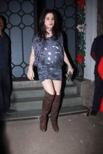 Maheep Kapoor at Khan family dinner in Nido on 25th Dec 2015
