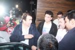 Sajid Nadiadwala attend Aamir Khan