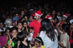 Varun Dhawan at orphanage on 25th Dec 2015