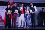 Alyque Padamsee, Sandip Soparrkar, Sarbani Mukharjee and Tao Porchon Lychn at the launch of Dancing Light autobiography of Ms Tao Porchon-Lynch on 26th Dec 2015 (3)_567f9429c09c3.JPG