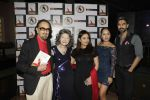 Alyque Padamsee, Sandip Soparrkar, Sarbani Mukharjee and Tao Porchon Lychn at the launch of Dancing Light autobiography of Ms Tao Porchon-Lynch on 26th Dec 2015 (1)_567f942c32c8e.jpg