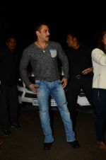 Salman KHan Birthday Bash on 27th Dec 2015 (11)_567fdeb8ac965.JPG