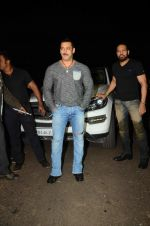 Salman KHan Birthday Bash on 27th Dec 2015 (15)_567fdec3bc6e9.JPG
