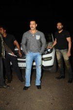 Salman KHan Birthday Bash on 27th Dec 2015 (16)_567fdec6312bb.JPG