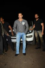 Salman KHan Birthday Bash on 27th Dec 2015 (17)_567fdec833699.JPG