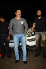 Salman KHan Birthday Bash on 27th Dec 2015 (40)_567fdefad1550.JPG