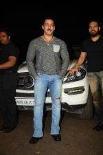 Salman KHan Birthday Bash on 27th Dec 2015 (47)_567fdf08e3ca9.JPG