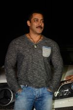 Salman KHan Birthday Bash on 27th Dec 2015 (51)_567fdf11ae1de.JPG