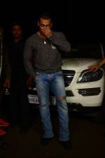 Salman KHan Birthday Bash on 27th Dec 2015 (71)_567fdf4026af7.JPG