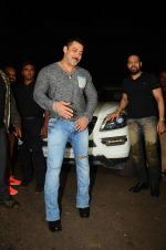 Salman KHan Birthday Bash on 27th Dec 2015 (75)_567fdf488772b.JPG