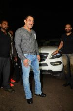 Salman KHan Birthday Bash on 27th Dec 2015 (76)_567fdf4acd08c.JPG