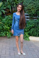 Sara Khan at an Event on 26th Dec 2015 (5)_567fdbb9b8f51.JPG