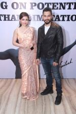 Soha Ali Khan and Kunal Khemu at Star Nite on 26th Dec 2015 (5)_567fdc085f829.JPG
