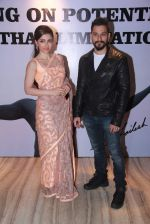 Soha Ali Khan and Kunal Khemu at Star Nite on 26th Dec 2015 (7)_567fdc094d626.JPG