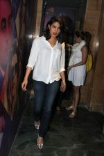 Priyanka Chopra watches Bajirao Mastani on 27th Dec 2015 (3)_568110c180bc0.JPG