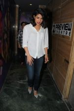Priyanka Chopra watches Bajirao Mastani on 27th Dec 2015 (7)_568110c8110f1.JPG