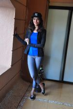 Karishma Tanna at country club shoot on 28th Dec 2015 (11)_56823035a1e16.JPG
