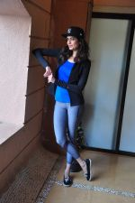 Karishma Tanna at country club shoot on 28th Dec 2015