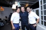 Shaan, Rohit Roy and Sunil Padwal at Fable,Juhu_5682247839544.jpg