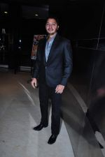 Shreyas Talpade at the launch of film ajab singh ki gajab kahani on 28th Dec 2015 (3)_568230d2ebaa1.JPG