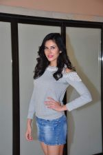 Sonnalli Seygall at country club shoot on 28th Dec 2015