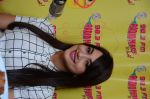 Gauhar khan at Radio Mirchi studio to promote their fim Kya kool hai Hum on 29th Dec 2015 (8)_568388366040c.JPG